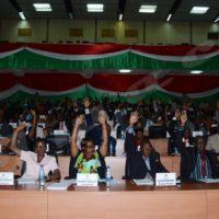 Retrait du Burundi de la CPI : Kigobe dit oui