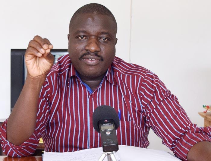 Faustin Ndikumana : «Un pays enclavé comme le nôtre doit avoir un stock stratégique carburant.»