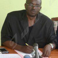 Venant Hamza Burikukiye: «En quittant la ligue Iteka, tu peux continuer dans une autre association.»