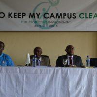 Burundi climate action, engagé pour la protection de l'environnement