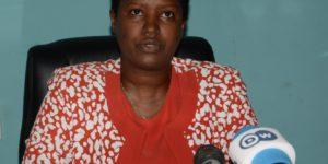 La ministre de la Justice:«La BRB a en quelque sorte compati à mon malheur et a décidé de me laisser un peu de temps»