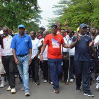 «L'Office du Haut-Commissaire aux droits de l'Homme doit quitter le Burundi»