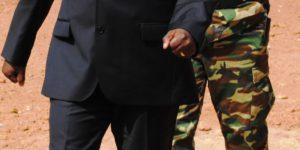 Pierre Nkurunziza : «Toutes les dispositions antérieures contraires à la présente loi sont abrogées»