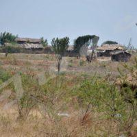 Cabiza, un village installé illégalement dans les limites de la Rukoko récemment délocalisé