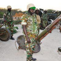 Les inconnues de l'AMISOM