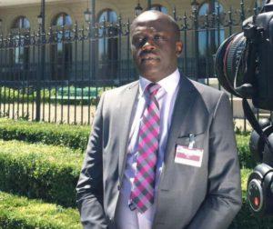 Me Armel Niyongere : « La lutte contre l'impunité doit entrer dans l'histoire du Burundi. »