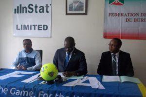 La FFB signe un contrat avec Instat Limited