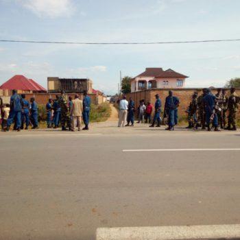 Willy Nyamitwe échappe à une tentative d'assassinat