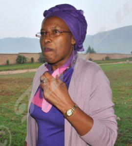 Maggy Barankitse : « Le pouvoir de Bujumbura ne nous a pas enterrés, nous portons des graines. »