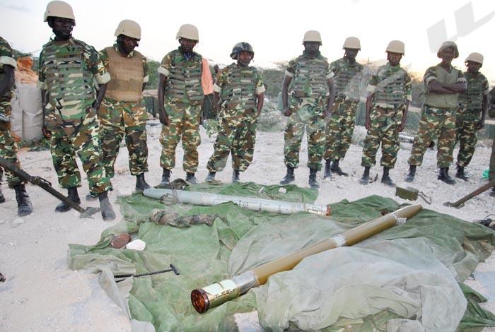 Si cette mesure persiste, Bujumbura n'exclut pas de retirer ses troupes de l'AMISOM.