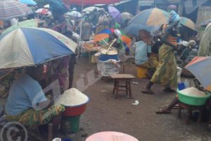 Cibitoke : flambée des prix des produits agricoles