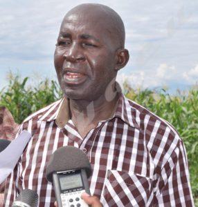 Pierre Claver Mbonimpa : « Cette troisième visite à la CPI n'est pas la dernière. »