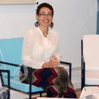 Ce programme a été présenté par Stéphanie Soleansky, la directrice déléguée de l'IFB