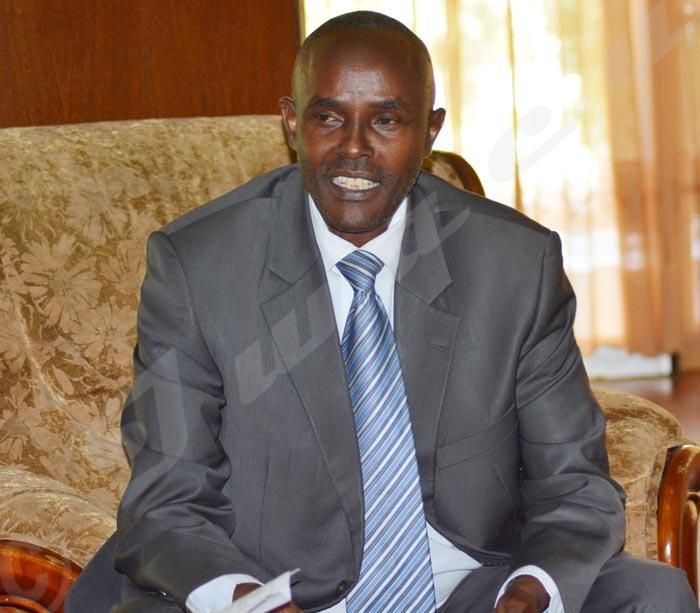 Le camp Ngayimpenda ne  compte pas créer son parti