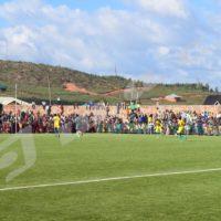 Les amateurs du ballon rond de Gitega devront supporter leurs clubs sur des stades autres que celui de Gitega.