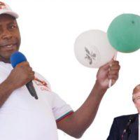 Donald Trump : le « sauveur» du Burundi ?