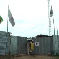 Centre de Cishemere, à Buganda