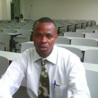 Un étudiant rebelle à l'Université du Burundi