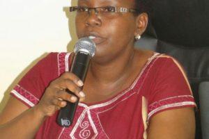 Adélaïde Nyigina:«Les personnes handicapées au Burundi restent marginalisées.»