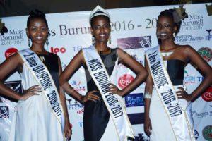 Retro Culture 2016 : le retour fracassant de Miss Burundi