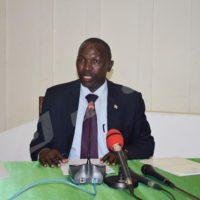 Le ministre Pascal Barandagiye : «La considération des équilibres ethniques n'exclut pas les mérites et vice versa»