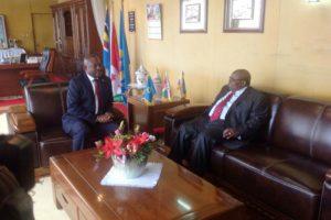 Mkapa : « le pouvoir de Bujumbura est légitime »