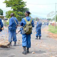 La police affirme que la protection des lieux à forte affluence sera renforcée