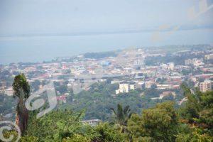 Bujumbura, la capitale