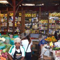Sur des produits locaux, les prix ont été majorés d'au moins 200Fbu
