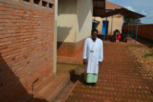 Pour Rose Bucumi, il faut disponibiliser les médicaments de troisième ligne