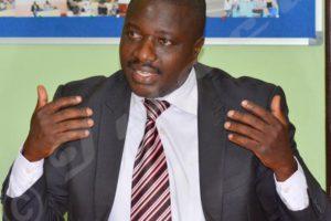 Faustin NDIKUMANA, le gouvernement doit tout   faire  pour pallier cette pénurie en vertu du principe de redevabilité