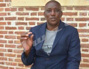Gilbert Bécaud Njangwa
