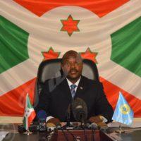 Le président Nkurunziza : «Il faut rompre avec tout acte pouvant replonger le pays dans le mal»
