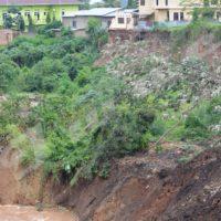 Kigobe-Sud&Mugoboka au bord du gouffre