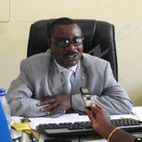 Thérence Ntahiraja : «L'Etat n'a pas mis en place une loi ordonnant aux couples demandant le mariage d'avoir préalablement une maison en tôles.»