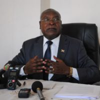 Philippe Nzobonariba: «La liste limitative des denrées alimentaires à exonérer sera établie par la loi réglementaire pour éviter une interprétation large et abusive des produits éligible règlementaire.»