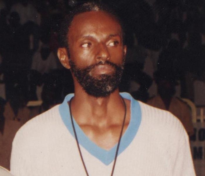 Christian Manirakiza