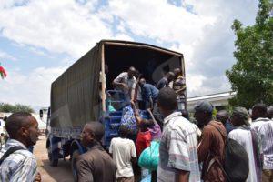 «Le geste du président Nkurunziza est de bon augure»