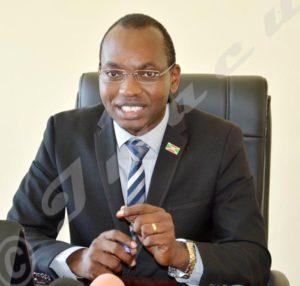 Willy Nyamitwe