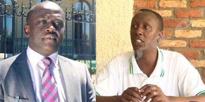 Burundi : visite de travail du commissaire Chergui de la Commission de l'UA