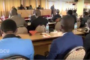 Fin du 4ème round du dialogue inter-burundais d'Arusha