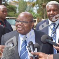 Mkapa : « Nous n'avons pas invité le gouvernement burundais »