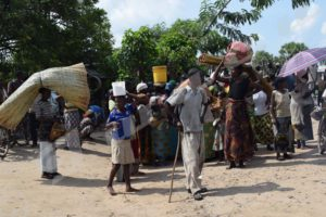 Commune Gihanga : controverse autour d'une expulsion
