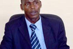 Gabriel Bihumugani, vice-président de la CNC : «Le journaliste a droit d'accès aux sources d'informations, d'enquêter et de commenter librement sur les faits de la vie publique.»