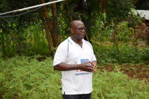 Pour Dr Aloys Hakizimana,  les ''Maman-Lumières'' doivent être élues et  exemplaires dans leur localité