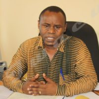 Rufyiri Gabriel : «J'en appelle à l'arrêt de l'adoption des lois qui mettent en danger des Burundais.»