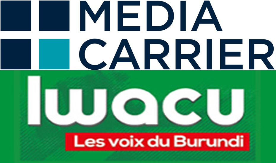journal iwacu les voix du burundi