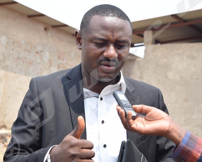 Jacques Nshimirimana : «Nous avons des plaintes de six filles emprisonnées en Arabie Saoudite et en Oman.»