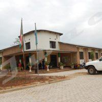 Bureau provincial de Cibitoke