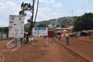 L'insécurité alimentaire règne en maître à Ruyigi
